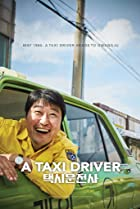 Image of A Taxi Driver