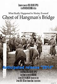 Ghost of Hangman's Bridge Poster