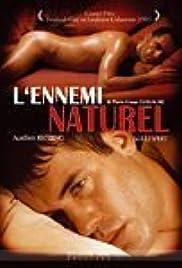 L'ennemi naturel Poster