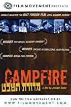 Campfire (2004) Poster