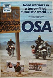 Osa Poster