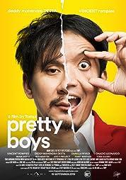 Pretty Boys (2019) poster