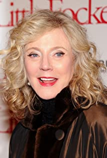 Blythe Danner Picture