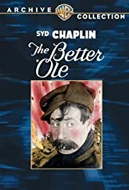 The Better 'Ole (1926) Poster - Movie Forum, Cast, Reviews
