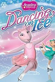 Angelina Ballerina: Dancing on Ice Poster