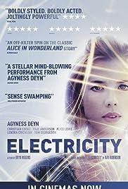 ELECTRICITY (2014) LEKTOR PL