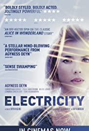 Electricity(2014) Poster - Movie Forum, Cast, Reviews