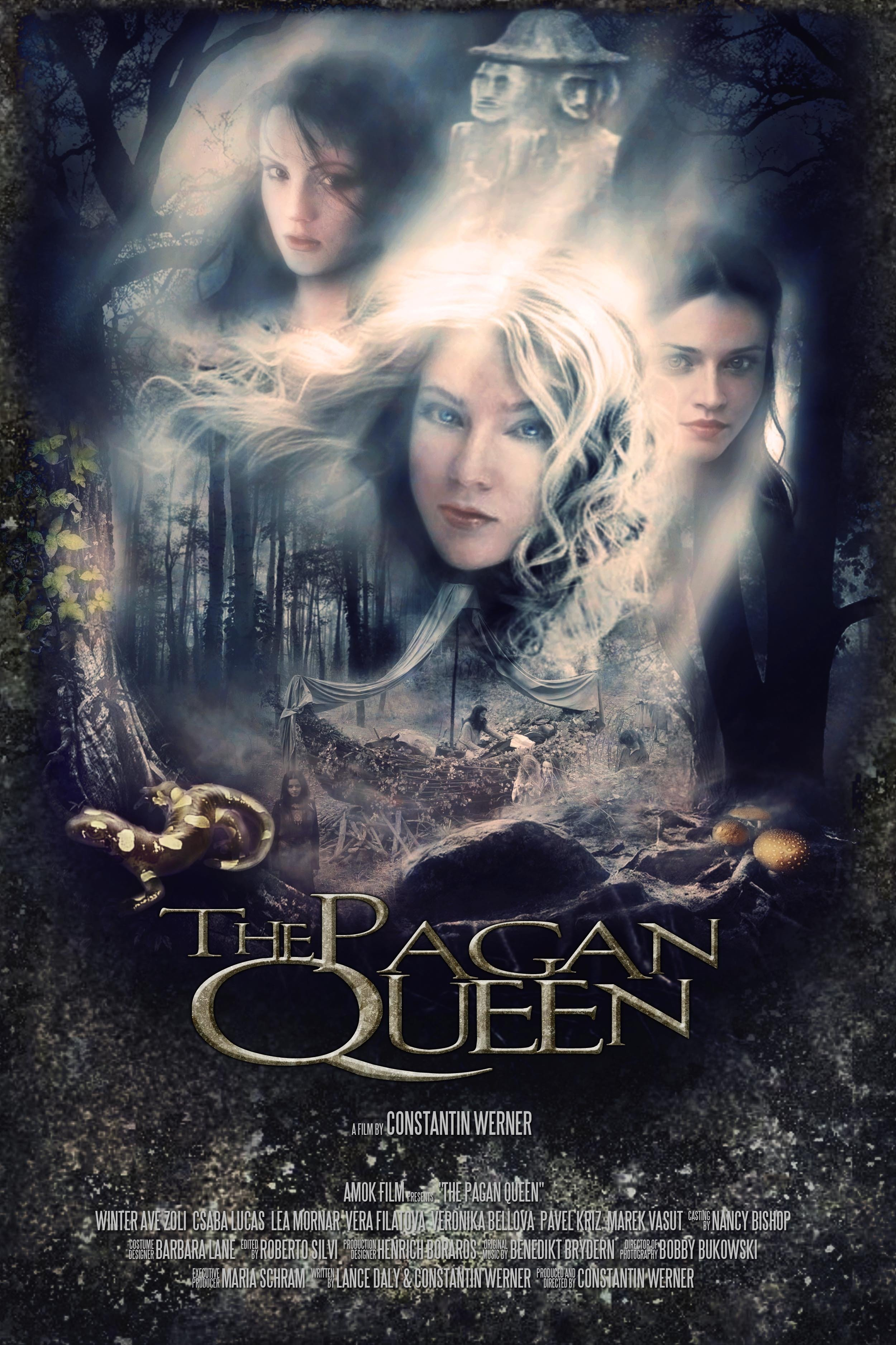 image The Pagan Queen Watch Full Movie Free Online
