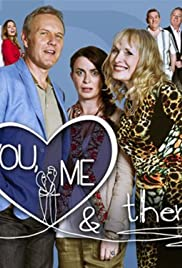 You, Me & Them Poster
