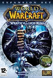 World of Warcraft: Wrath of the Lich King (2008) Poster - Movie Forum, Cast, Reviews