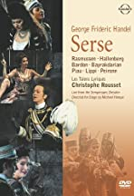 Dresdner Musikfestspiele 2000 - George Frideric Handel: Xerxes (Serse) - Dramma per musica