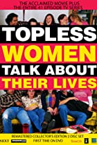 Image of Topless Women Talk About Their Lives