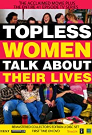 Topless Women Talk About Their Lives (1997) Poster - Movie Forum, Cast, Reviews