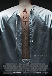 Autopsy (2008) Poster - Movie Forum, Cast, Reviews