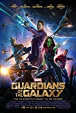 Guardians of the Galaxy(2014)