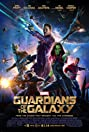 Guardians of the Galaxy (2014) Poster