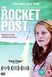 The Rocket Post Poster
