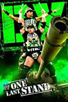 Image of WWE: DX: One Last Stand