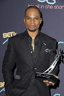 Kirk Franklin Picture