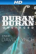 Image of Duran Duran: Unstaged