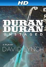 Duran Duran: Unstaged(2014) Poster - Movie Forum, Cast, Reviews