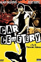 Image of Car Cemetery