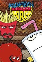 Image of Aqua Teen Hunger Force