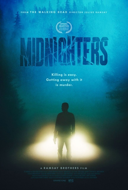 Midnighters (2017) BluRay Direct Download