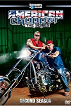 Image of American Chopper: The Series