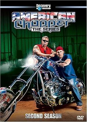 American Chopper Season 12 Episode 7