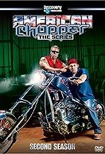 American Chopper: The Series