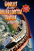 Image of America's Greatest Roller Coaster Thrills in 3D