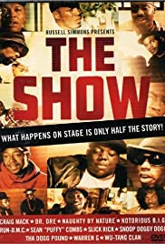 The Show (1995) Poster - Movie Forum, Cast, Reviews
