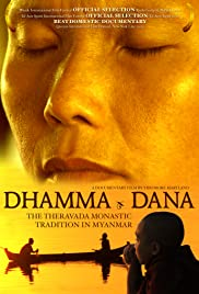 Dhamma Dana Poster