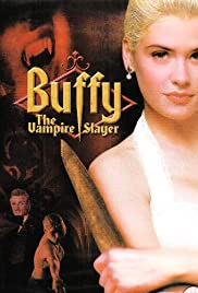 Untitled 'Buffy the Vampire Slayer' Featurette Poster