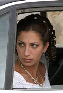 Clara Khoury Picture