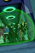 Image of Justice League Unlimited: Far from Home