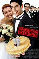 American Wedding (2003) Poster