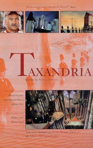 Taxandria (1994)