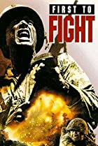 First to Fight (1967) Poster