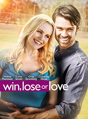 Movie Win, Lose or Love (2015)