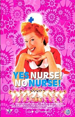 Yes Nurse! No Nurse! poster