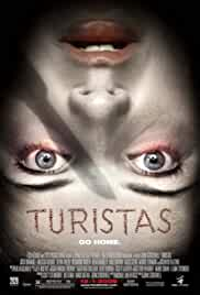 Turistas 2006 BRRip 480p 300MB ( Hindi – English ) MKV
