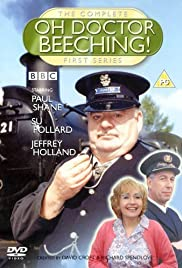 Oh Doctor Beeching! Poster - TV Show Forum, Cast, Reviews