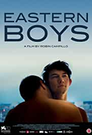 Eastern Boys poster do filme