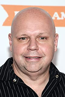 Matt Pinfield Picture