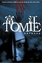 Image of Tomie: Revenge