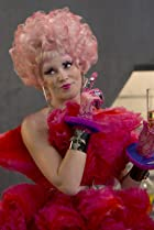Image of Effie Trinket