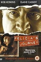 Felicia's Journey (1999) Poster