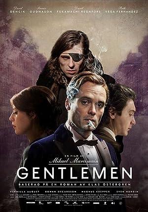 Gentlemen 2014 Türkçe Dublaj izle